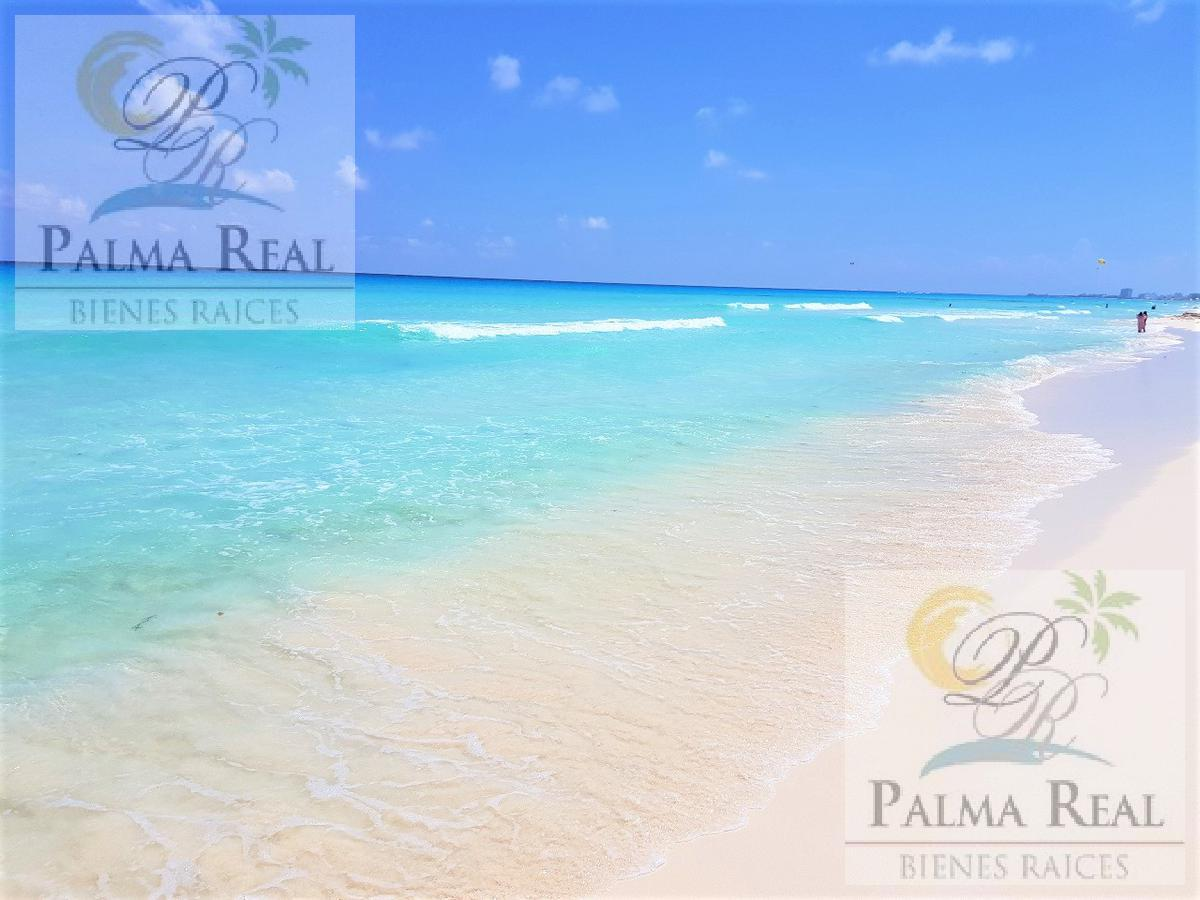 Foto Departamento en Venta en  Zona Hotelera,  Cancún  ESPECTACULAR PENT-HOUSE (VISTA AL MAR )