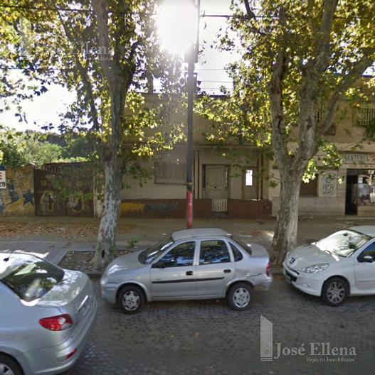 Foto Terreno en Venta en  Rosario ,  Santa Fe  SAN MARTIN al 4300
