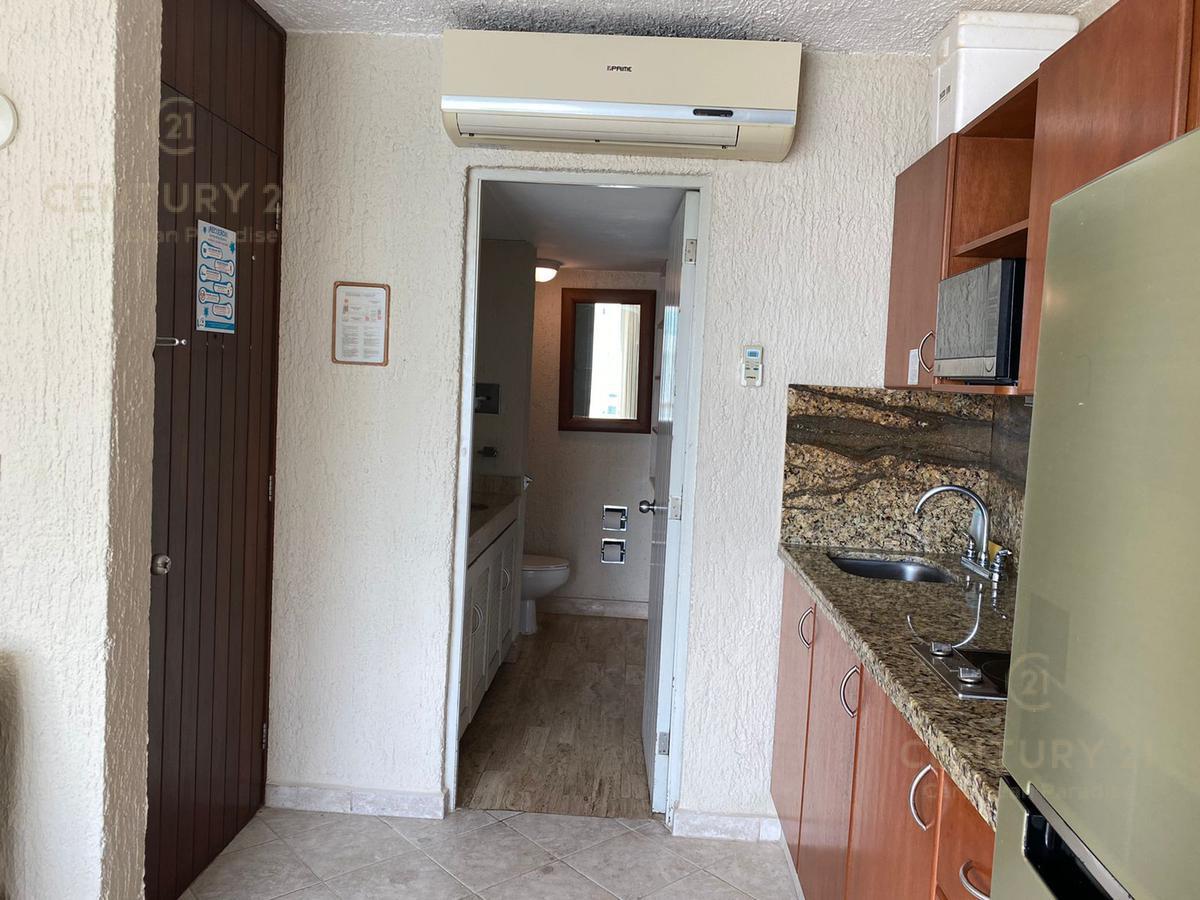 Zona Hotelera Departamento for Venta scene image 8
