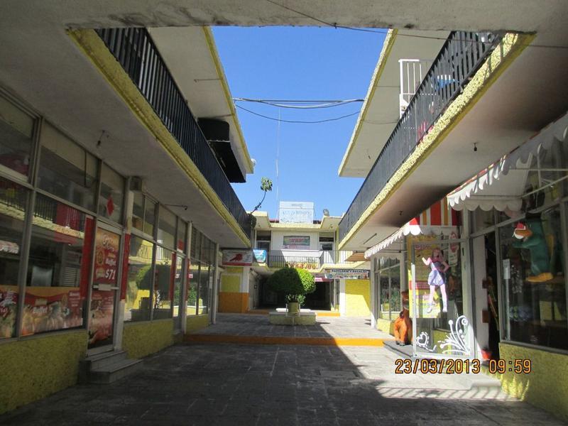 Foto Local en Venta en  Arcos de la Hacienda,  Cuautitlán Izcalli  Local comercial Cuautitlan