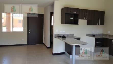 Foto Casa en Venta en  Guacima,  Alajuela  Alajuela La Guácima, se vende casa en condominio Doña Elsie
