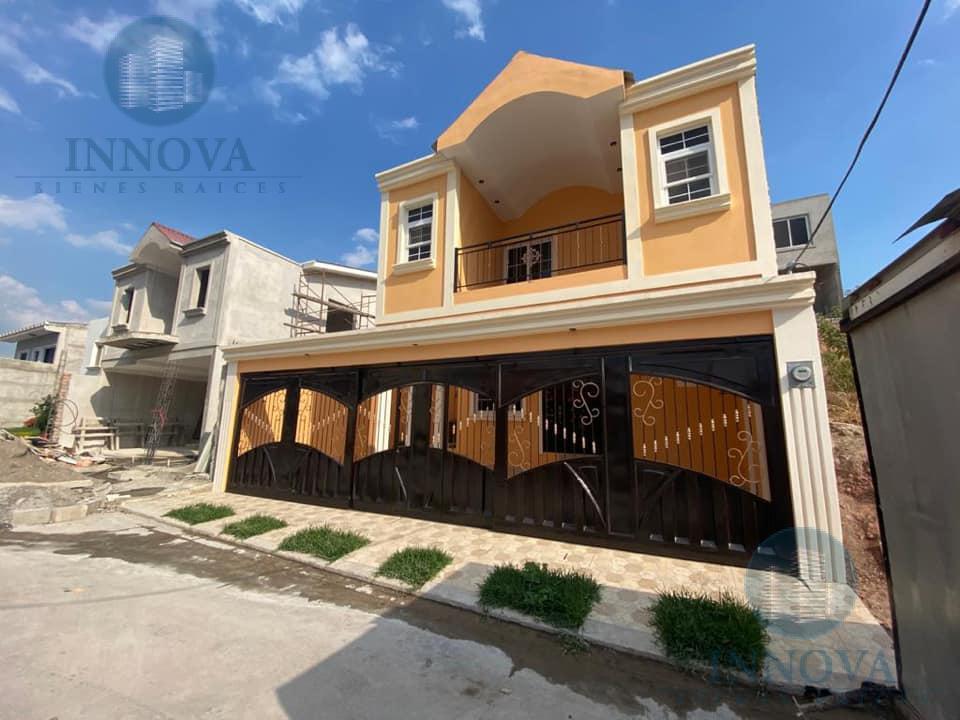 Foto Casa en Renta en  Distrito Central ,  Francisco Morazán  Casa En Renta Villa Toscana (Los Hidalgos) Tegucigalpa
