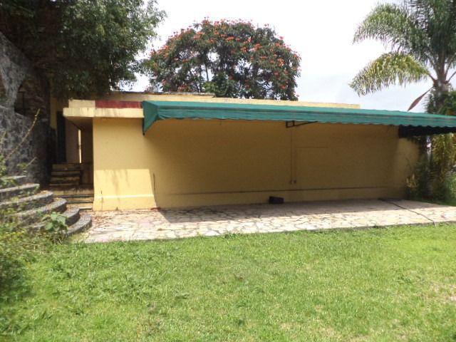 Foto Casa en Venta en  La Pradera,  Cuernavaca  Casa La Pradera, Cuernavaca