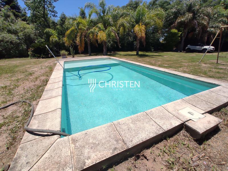 Foto Quinta en Venta en  Rincon Norte,  La Capital  Ruta 1 km 10 calle 2 Luis Maria Echevery