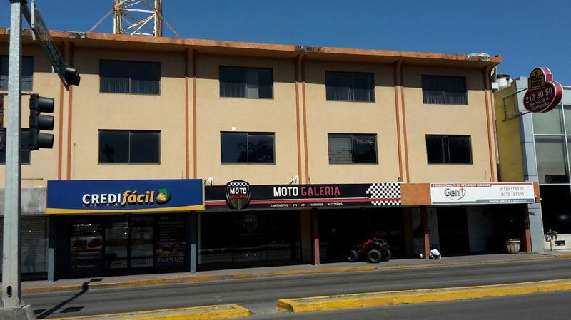 Foto Oficina en Renta en  Guadalupe,  Tampico  ELO-420-1 OFICINAS EN RENTA AVE. HIDALGO COL. GUADALUPE, TAMPICO TAM.