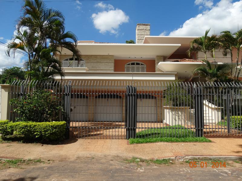 Foto Casa en Alquiler en  Herrera,  La Recoleta  Andrade N° al 2300