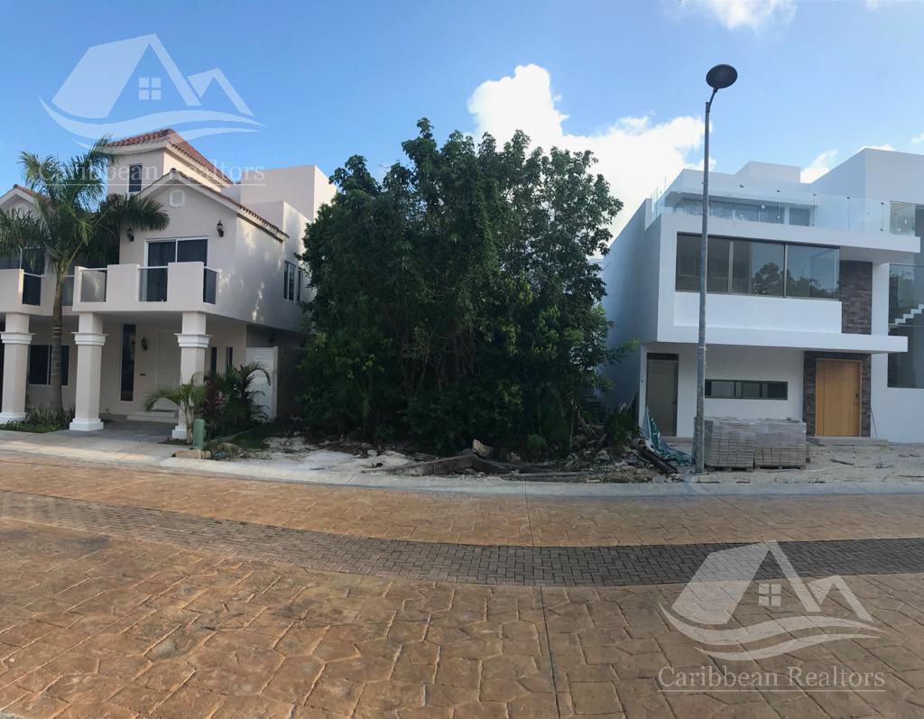 Foto Terreno en Venta en  Cancún ,  Quintana Roo  Terreno en venta en Arbolada Cancun