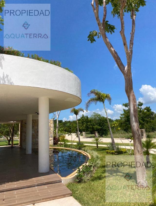 Privada con Lotes Residenciales y Amenidades Mérida