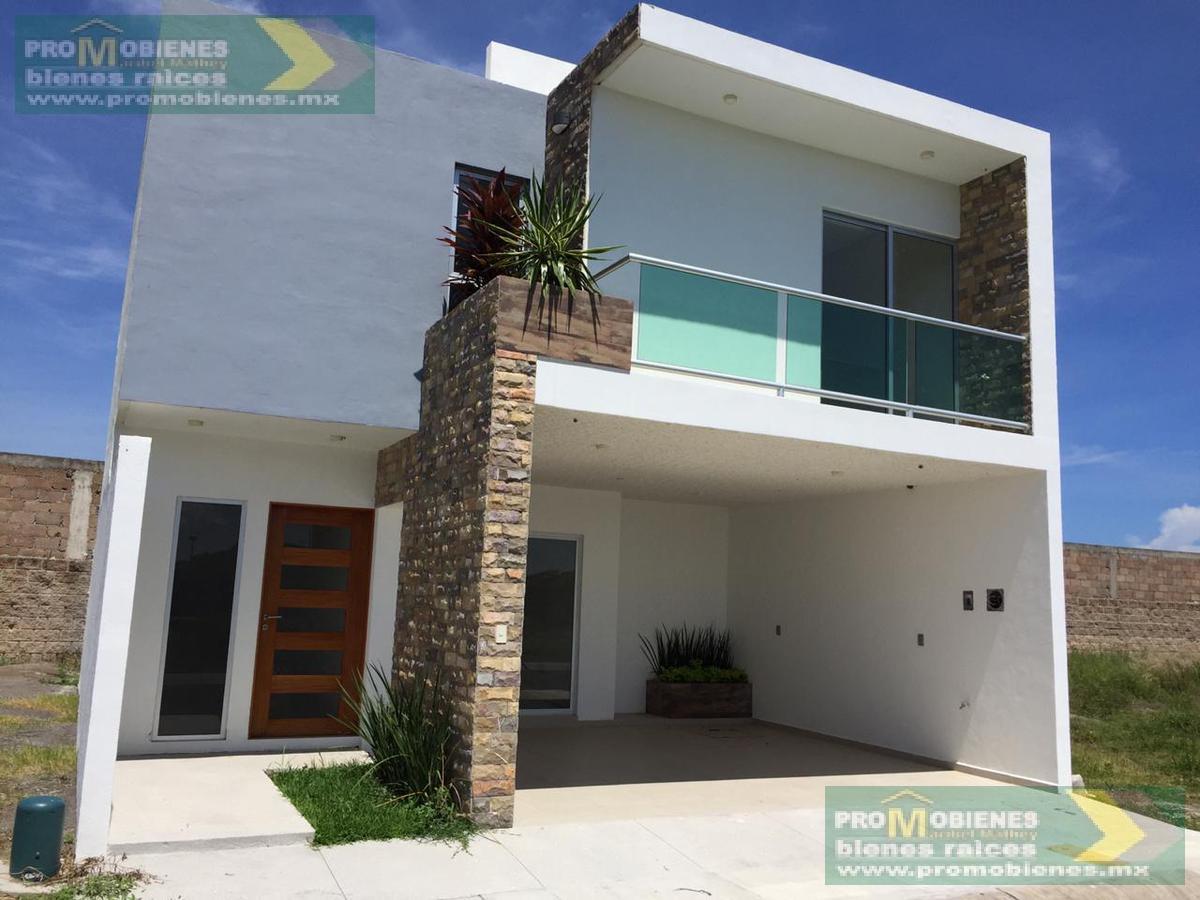 Foto Casa en Renta en  Boca del Río ,  Veracruz  CASA EN RENTA A ESTRENAR FRACC. MALLORCA