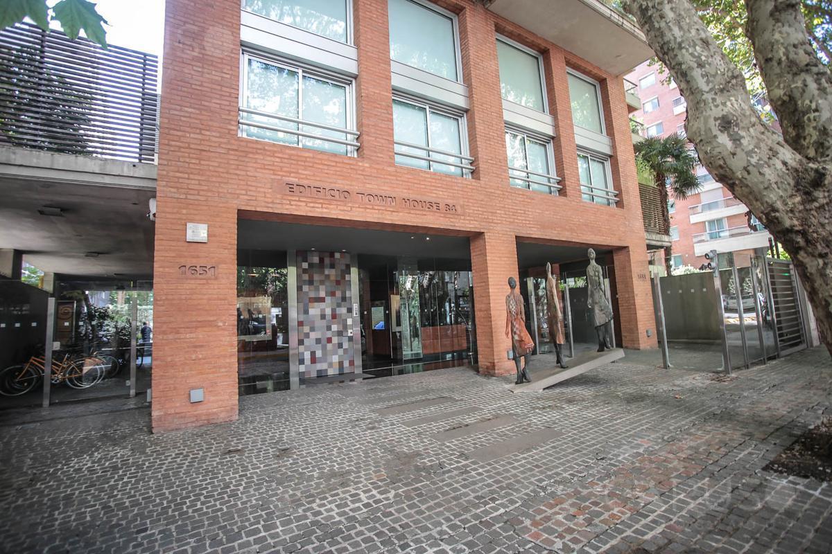 Foto Departamento en Venta en  Belgrano Barrancas,  Belgrano  11 de Septiembre al 1600