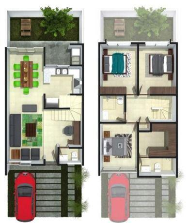 Supermanzana 326 House for Sale scene image 2