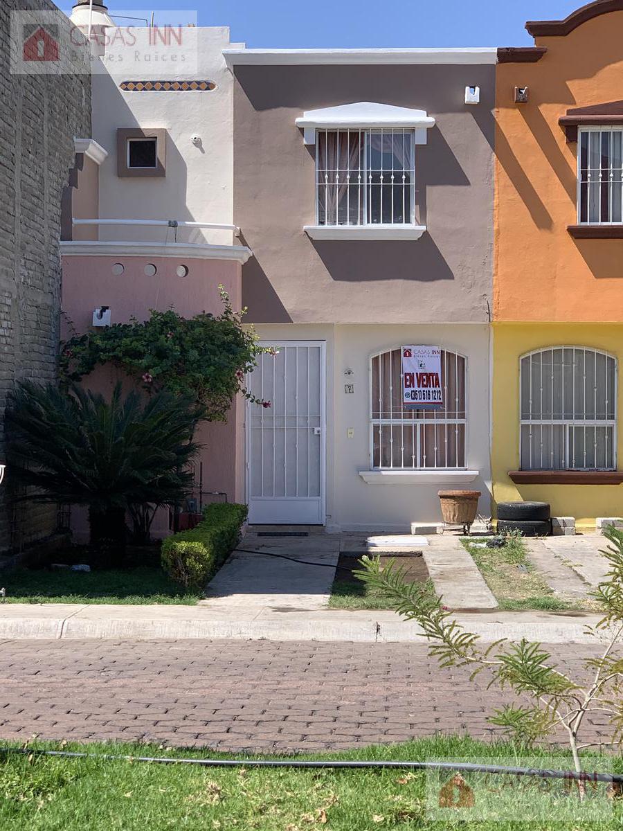 Foto Casa en Venta en  Fraccionamiento Hacienda Del Valle,  Zamora  Casa en venta en Zamora
