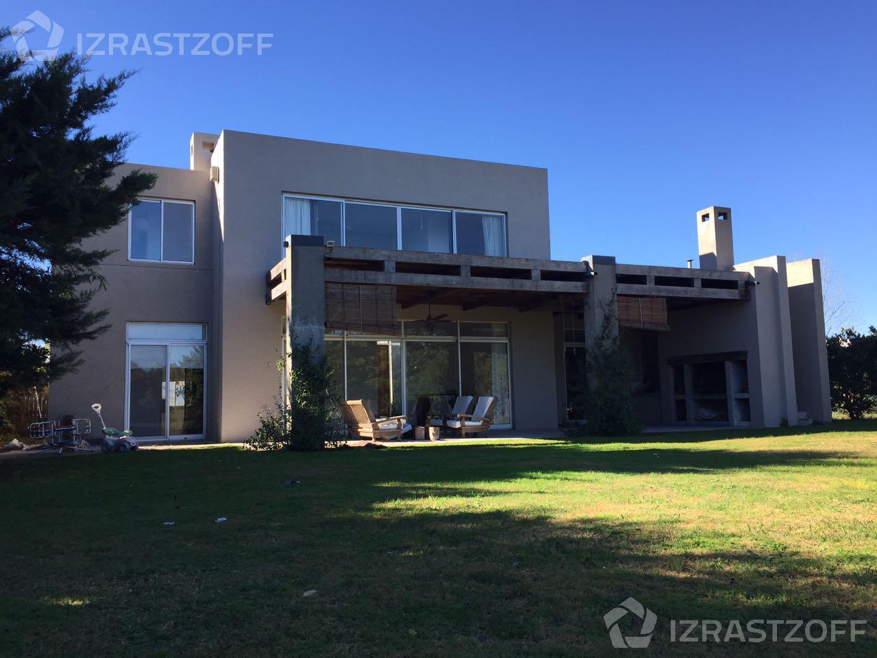Casa-Venta-Santa Barbara-Barrio Privado Santa Barbara
