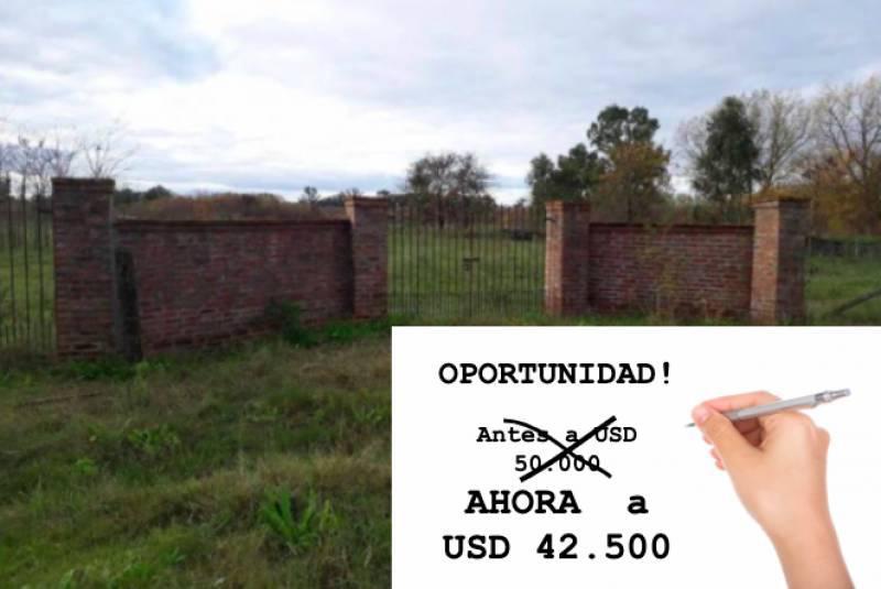 Foto Terreno en Venta en  Estancias Del Pilar,  Countries/B.Cerrado (Pilar)  Venta - Lote en Estancias del Pilar - Bayugar Negocios Inmobliliarios