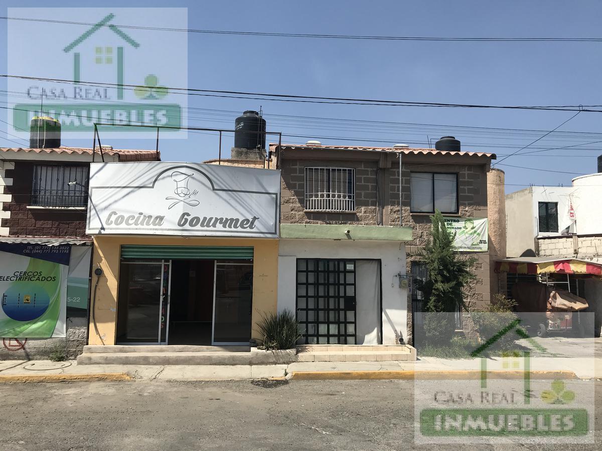 Foto Casa en Venta en  Geovillas de Nuevo Hidalgo,  Pachuca  Geovillas de Nuevo Hidalgo