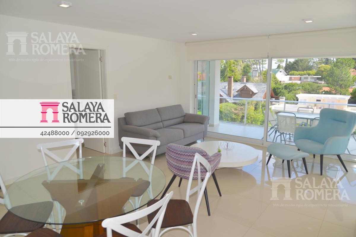 Foto Departamento en Alquiler en  Playa Mansa,  Punta del Este  Venta - Penthouse -Punta del Este, Parc Du Soleil, 3 Dormitorios