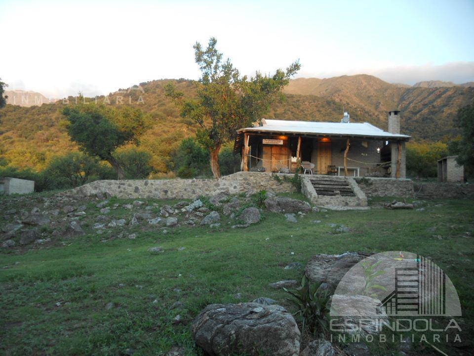 Foto Campo en Venta en  Las Chacras,  San Javier  Las Chacras