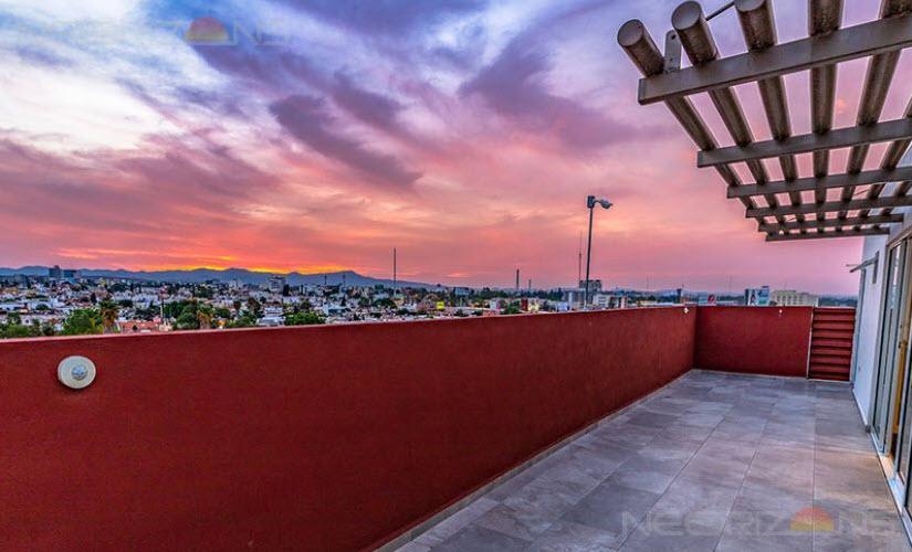 Foto Departamento en Venta en  Garita de Jalisco,  San Luis Potosí  OPORTUNIDAD! ÚLTIMO DEPARTAMENTO NUEVO 3 Rec.  con Amenidades Gym, Ludoteca, Juegos Infantiles y Salón de Eventos (UsosMúltiples)