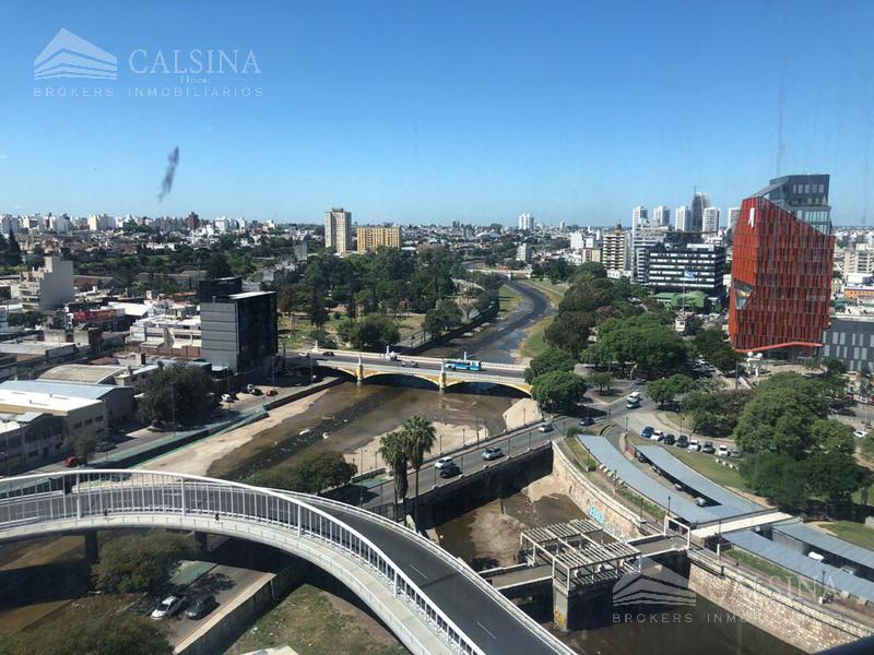 Foto Oficina en Alquiler en  Centro,  Cordoba Capital  Capitalinas - Torre Fragueiro - Humberto Primo 600