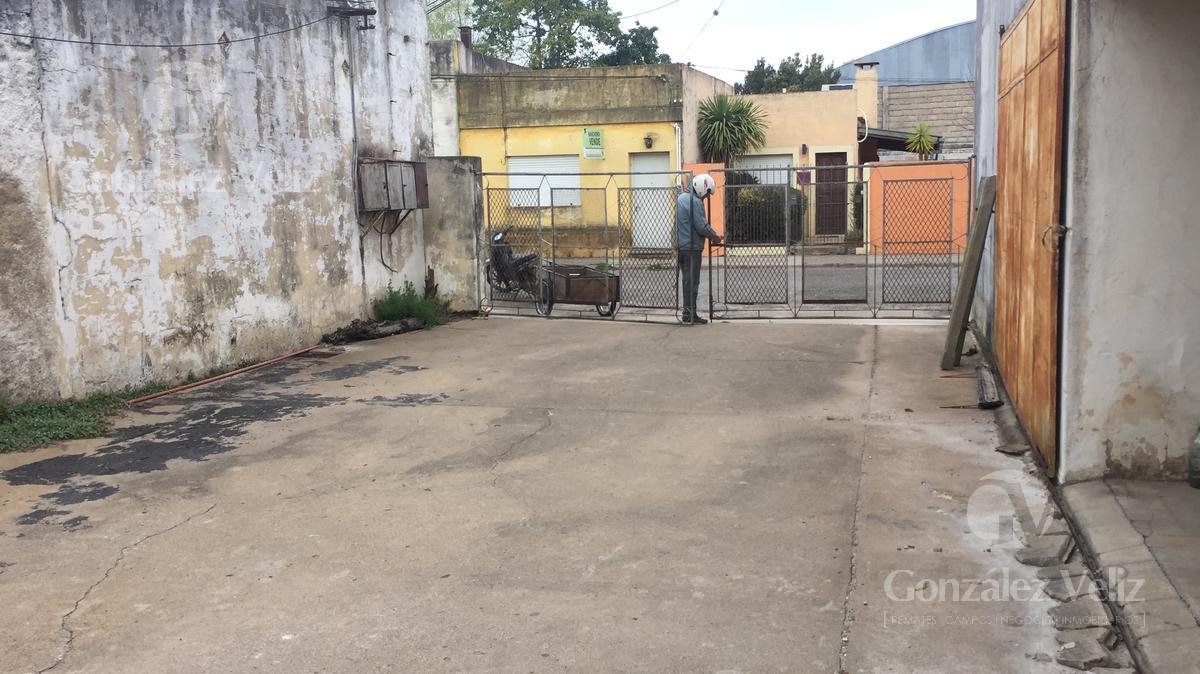 Foto Bodega en Alquiler en  Carmelo ,  Colonia  Chiquito Perrini