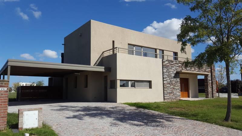 Foto Casa en Venta   Alquiler en  El Canton,  Countries/B.Cerrado (Escobar)  Barrio Islas al 400