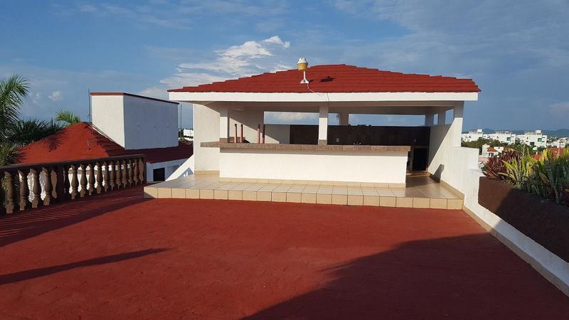Foto Departamento en Venta en  Fraccionamiento Sábalo Country Club,  Mazatlán  DEPARTAMENTO EN VENTA SABALO COUNTRY