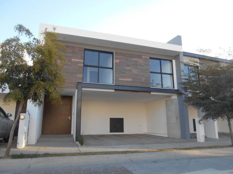 Foto Casa en Renta en  Residencial Punta del Este,  León  Residencial Punta del Este