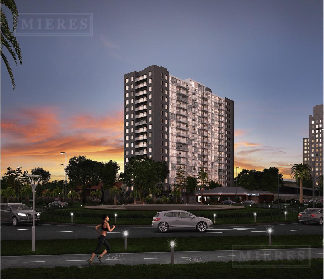 Departamento - Riverside Towers