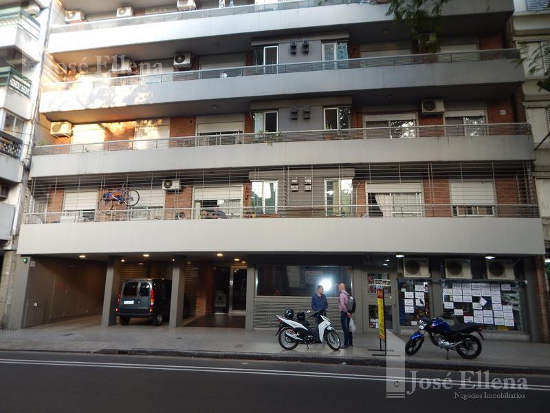Foto Departamento en Venta en  Centro,  Rosario  ENTRE RIOS al 1300