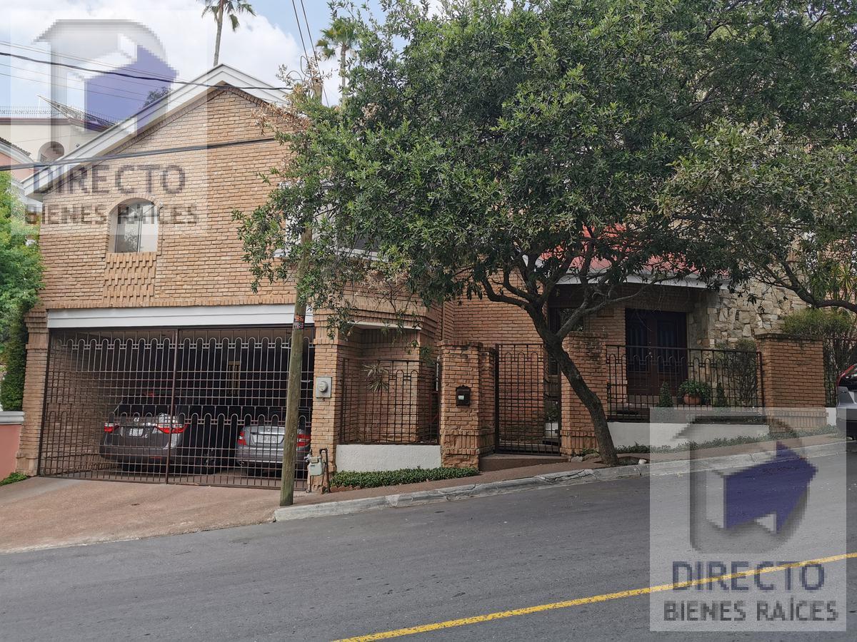 Foto Casa en Renta en  Jardines de San Agustin,  San Pedro Garza Garcia  Residencia Renta Jardines de San Agustín
