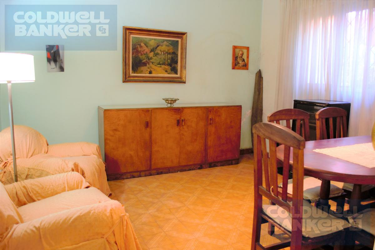 Foto PH en Venta en  Villa Martelli,  Vicente Lopez  Mejico al 4400