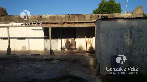 Foto Depósito en Venta en  Carmelo ,  Colonia  Carmelo