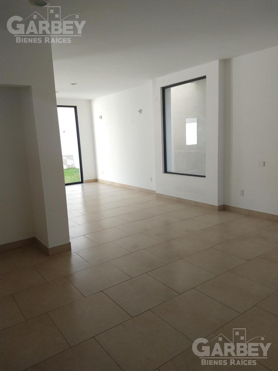 Foto Casa en condominio en Renta en  Fraccionamiento Cumbres del Lago,  Querétaro  Cumbres del Lago, Juriquilla, Queretaro