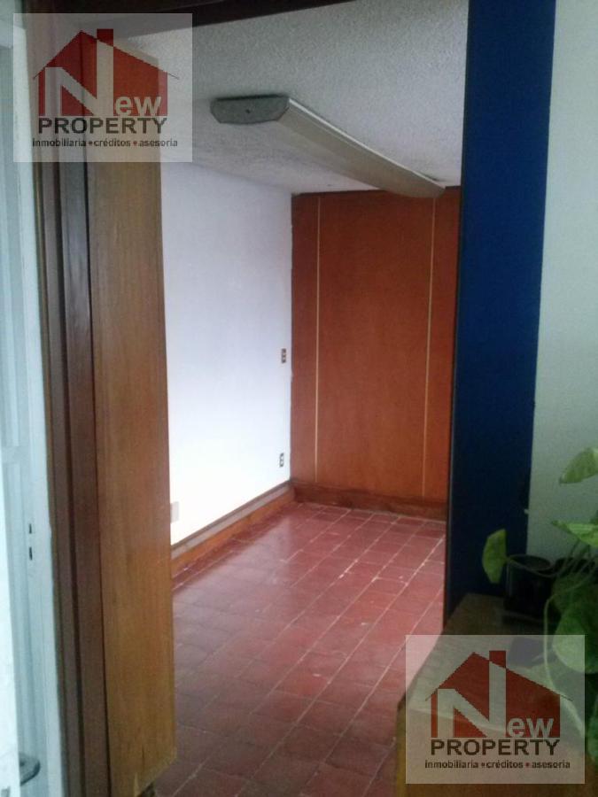 Foto Oficina en Venta en  Guadalupe Inn,  Alvaro Obregón  se vende funcional oficina sobre Barranca del muerto