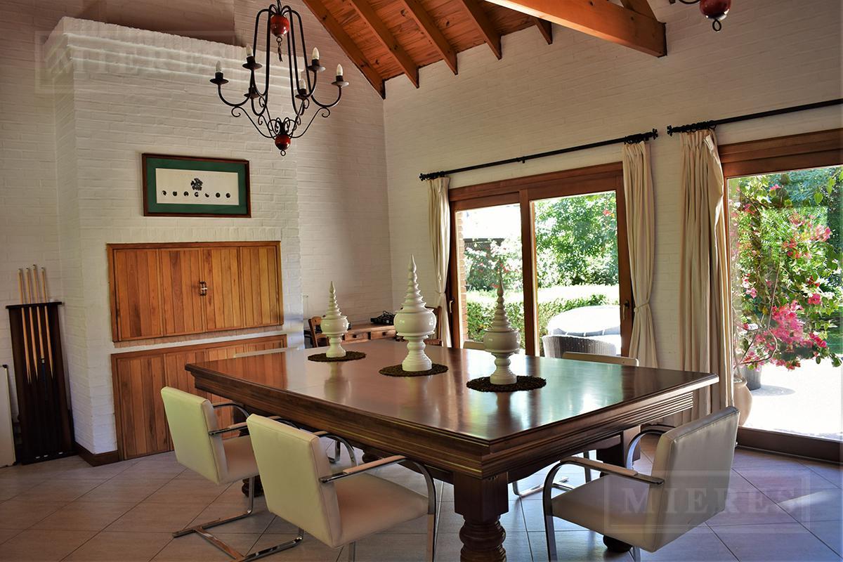 Casa de 248 mts en La Martinica