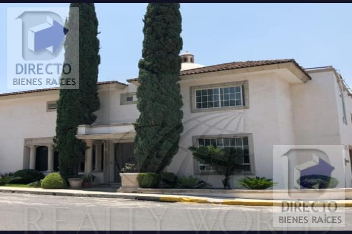 Foto Casa en Venta en  Del Valle Oriente,  San Pedro Garza Garcia  Hermosa Residencia en Venta en Valle Oriente