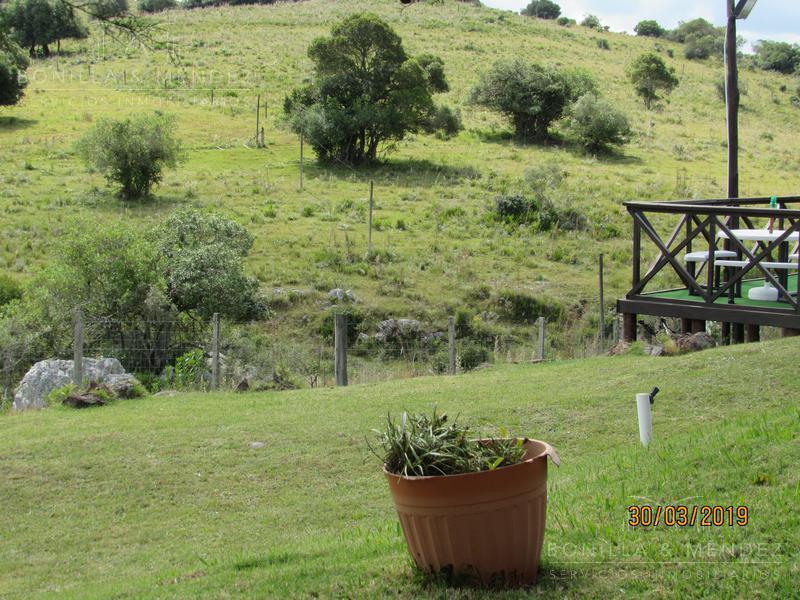 Foto Campo en Venta en  Otras ,  Maldonado  Maldonado Chacra en un lugar increible