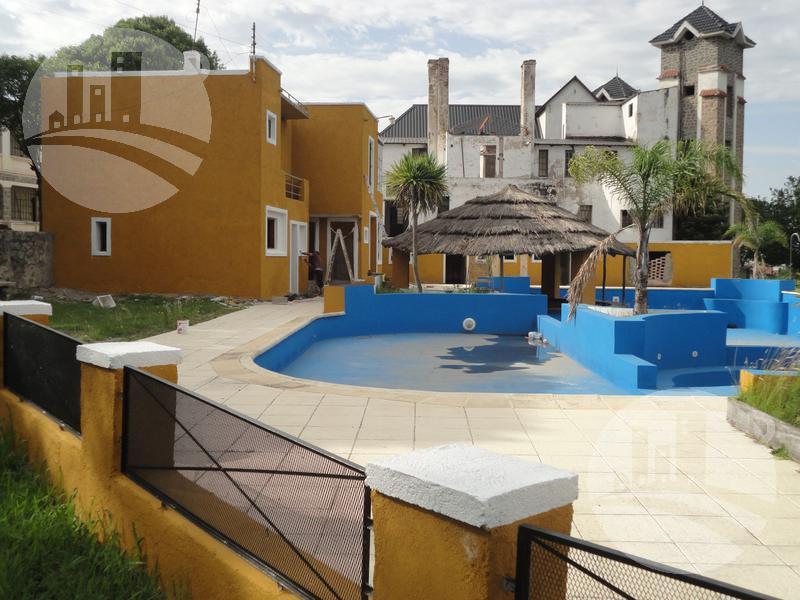 Foto Edificio Comercial en Venta en  La Falda,  Punilla  Confidencial