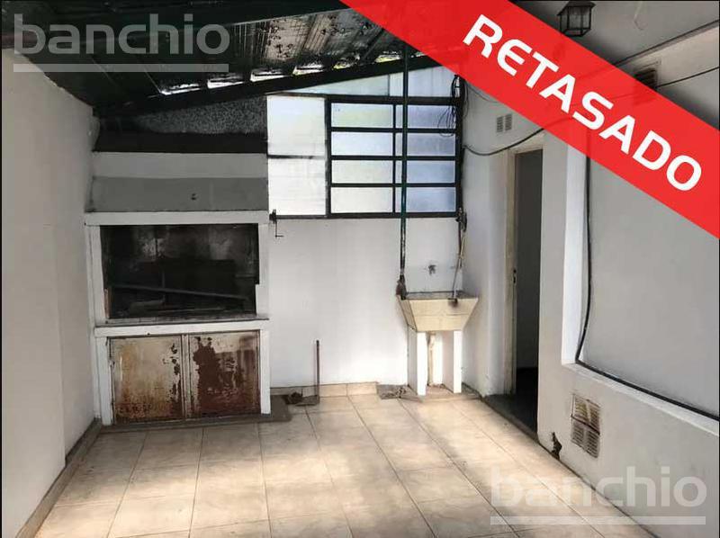 Pje Suarez al 3500, Rosario, Santa Fe. Venta de Casas - Banchio Propiedades. Inmobiliaria en Rosario