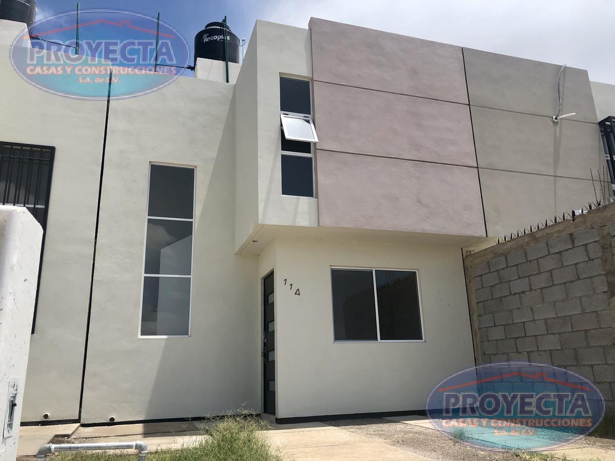 Foto Casa en Venta en  Fraccionamiento Villas de Guadiana,  Durango  CASAS CON ÁREA PARA CRECER EN DESARROLLO SEMIPRIVADO CERCA DEL KILO