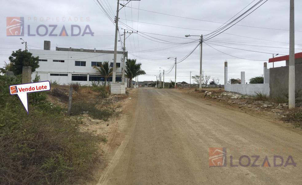 Foto Terreno en Venta en  Punta Blanca ,  Santa Elena  Vendo Terreno Punta Blanca  Contado