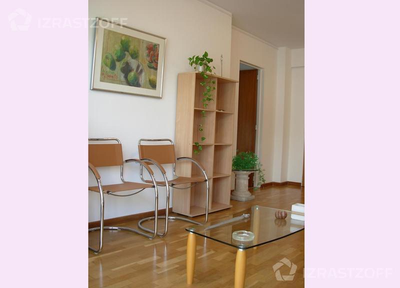 Departamento-Alquiler-Palermo-UGARTECHE 3200 e/SEGUI, JUAN F. y CERVIñO