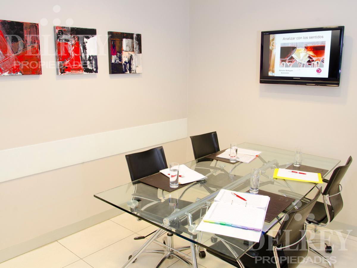 Foto Oficina en Alquiler en  Pocitos ,  Montevideo  Aprox 21 y Benito Blanco