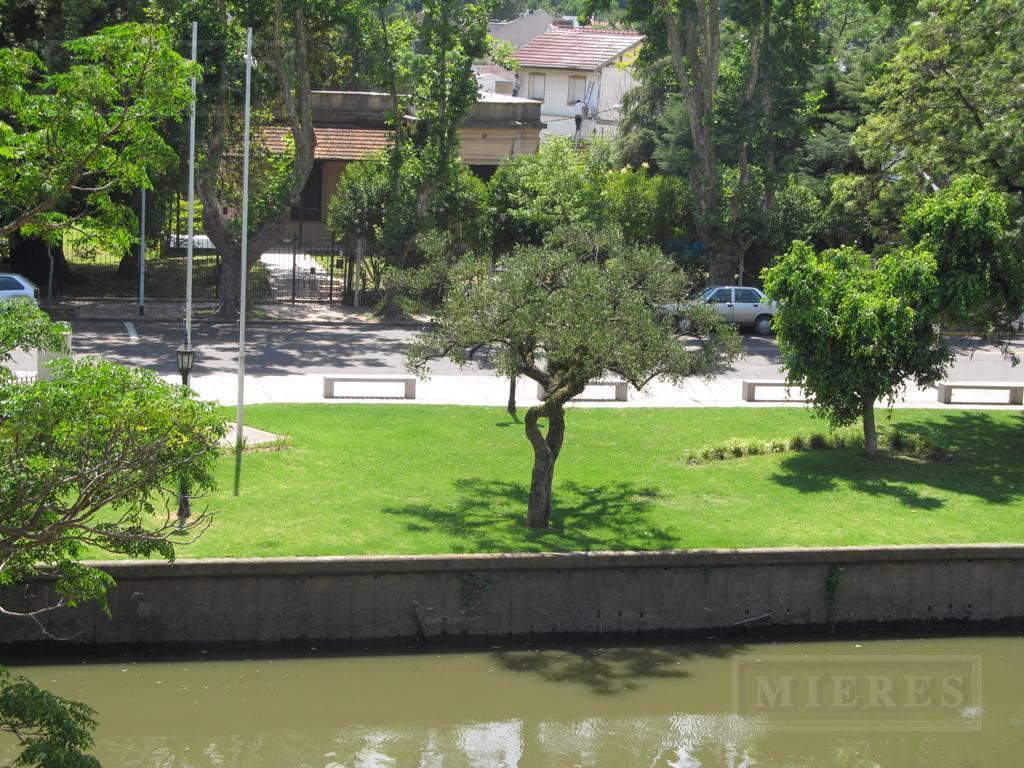 Departamento en venta en Tigre