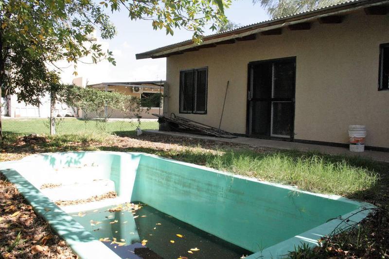 Foto Casa en Venta en  Roldan,  San Lorenzo  CARLOS MONZON 200