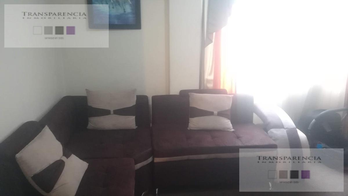 Foto Departamento en Venta en  El Recreo,  Quito  El Recreo