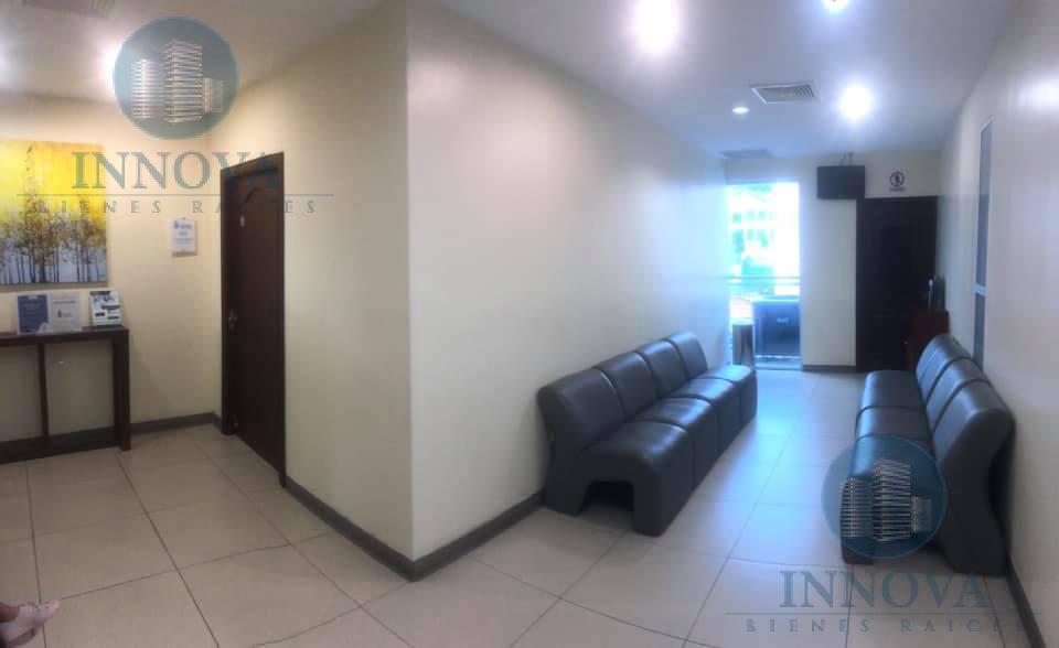 Foto Oficina en Renta en  Lomas del Mayab,  Tegucigalpa    Local En Renta   Torre Medica Zafiro Col. Lomas Del Mayab Tegucigalpa