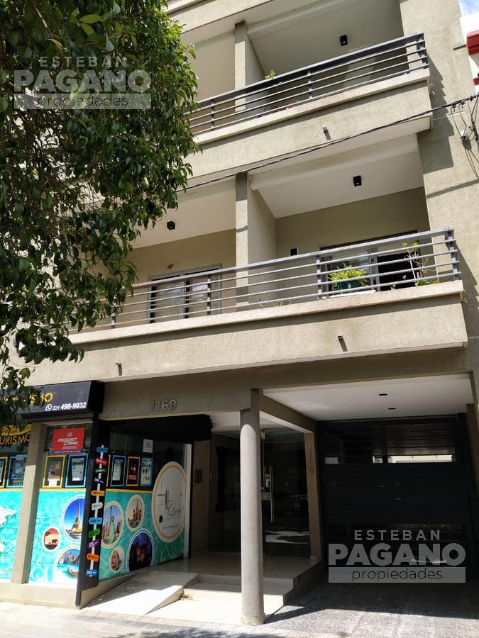 Foto Departamento en Alquiler en  La Plata,  La Plata  25 e 56 y 57 n° 1169