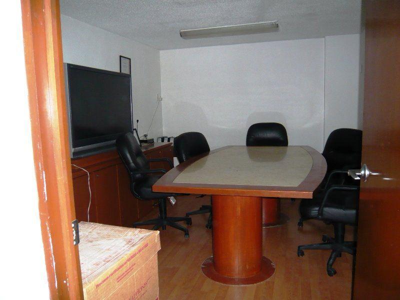 Foto Oficina en Renta en  Juárez,  Cuauhtémoc  Col. Juárez, piso de 243m2, 3 niveles disponibles