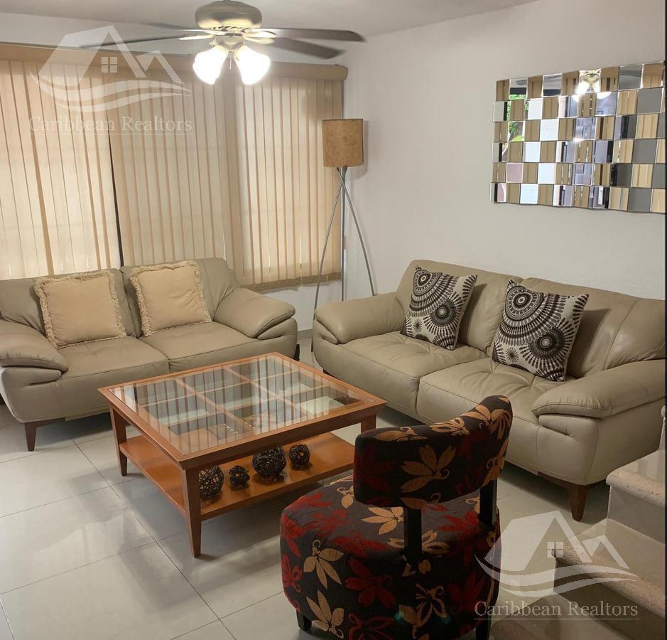 Foto Casa en Venta en  Supermanzana 43,  Cancún  Supermanzana 43